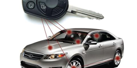 Ford MyKey system under investigation for Australia
