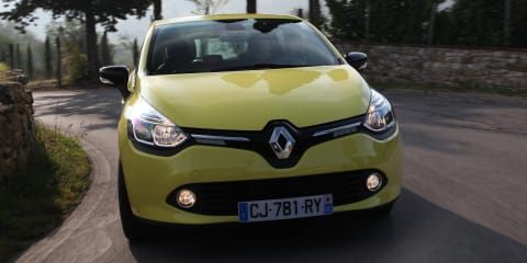 Renault Clio: diesel dropped, eight-fold sales increase expected for RS