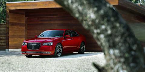 2015 Chrysler 300 SRT confirmed for Australia, but not for America