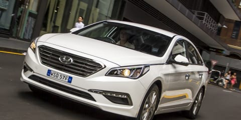 2015 Hyundai Sonata Elite Speed Date