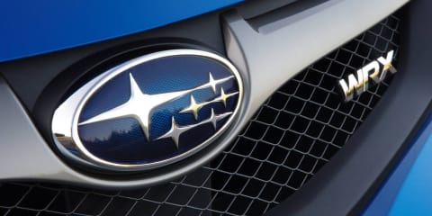 Subaru to introduce new boxer engine in 2010