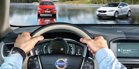 Volvo-backed AstaZero advanced safety proving ground opens in Sweden