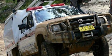 Australians face bullbar ban