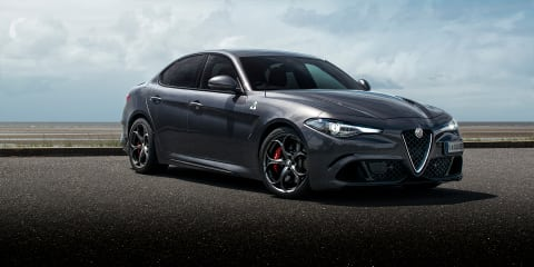 Alfa Romeo Giulia Msrp >> Alfa Romeo Giulia Review Specification Price Caradvice