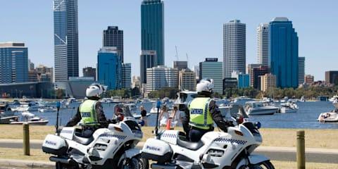 Police officer investigated for offering cash prize for fines