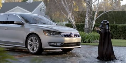Best of the 2011 Super Bowl auto industry commercials