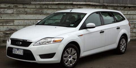 Ford Mondeo Review & Road Test