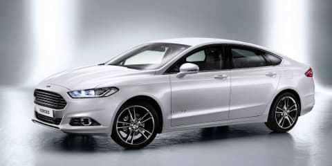 Ford Mondeo to get new 1.5-litre four-cylinder EcoBoost engine