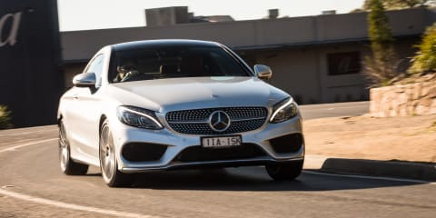 Mercedes-Benz C250: Review, Specification, Price | CarAdvice