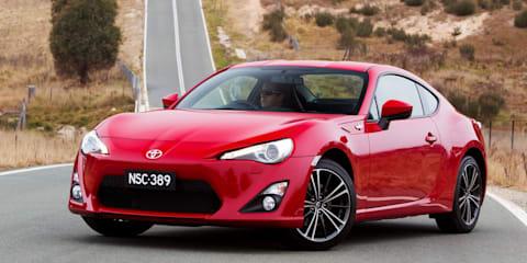 Toyota Australia posts $32.6m loss