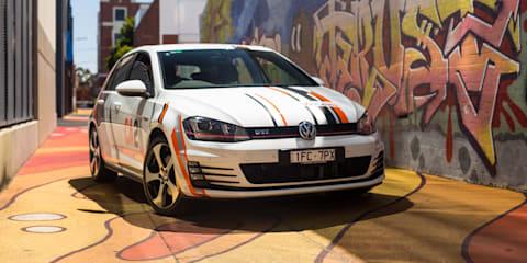 2016 Volkswagen Golf GTI: Long-term report two