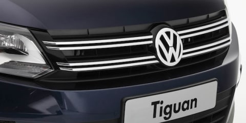 2017 Volkswagen Tiguan seven-seater confirmed to be built in Mexico
