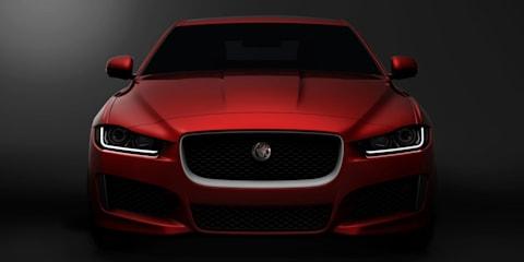 Jaguar XE : model name confirmed for 2015 3 Series rival