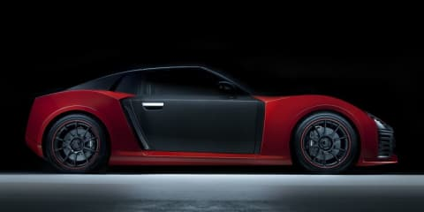 Roding Roadster 23 unveiled