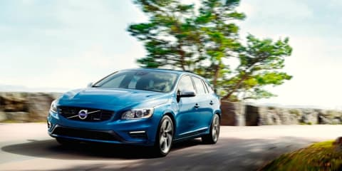 Volvo V60 Plug-In Hybrid all but ruled out for Australia