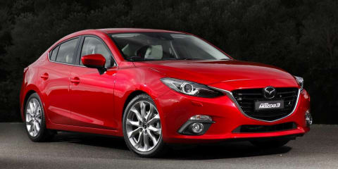 Mazda Australia launches unlimited capped-price servicing program