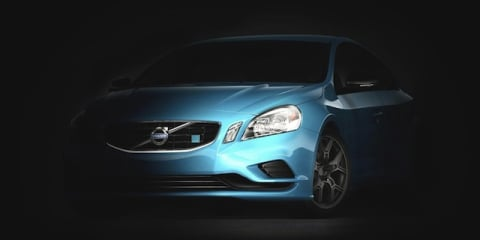 2012 Volvo S60 Polestar: images revealed