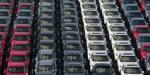 Australian automotive industry set for stable 2010