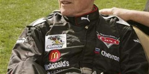 Racer Paul Newman dies at 83