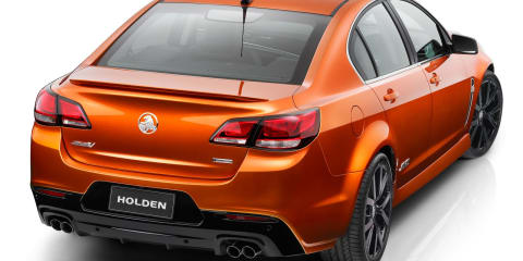 Holden VF Commodore SS Gallery