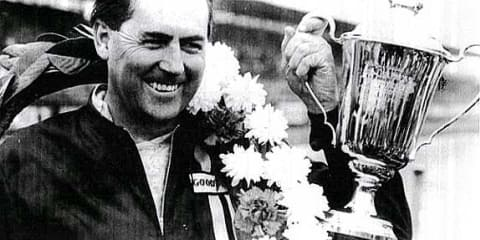 Sir Jack Brabham dies, aged 88 :: Tributes flow for three-time Formula One World Champion