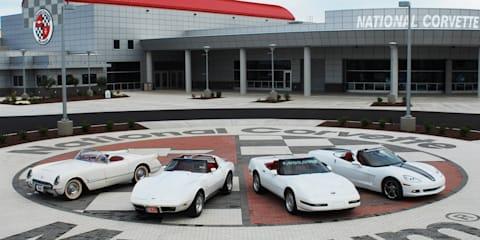 Corvette builds 1.5 millionth car