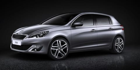 Peugeot 308 wins 2014 European Car of the Year