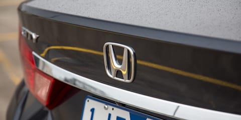 Honda Australia's Takata airbag recall update