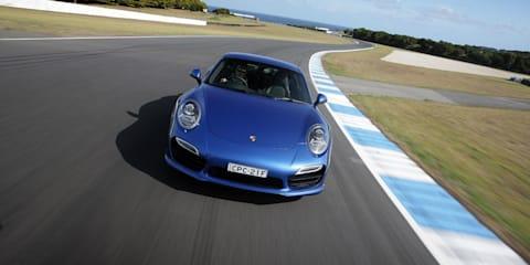 Porsche 911 Turbo & Turbo S : 991 Technical Guide
