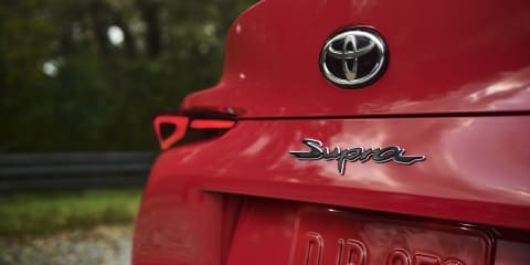 "Toyota Supra manual reliant on ""mass market demand"""