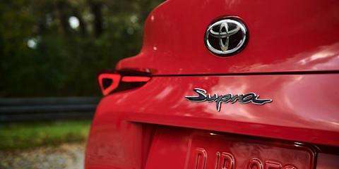 "Toyota Supra manual reliant on ""mass market demand"""