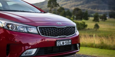 New Cerato here from mid-2018, sub-$20k starter likely
