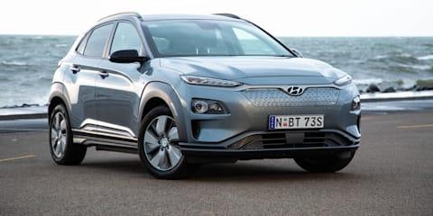 2019 Hyundai Kona Electric long-term review: Introduction