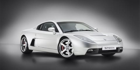 Spirra; the affordable supercar?