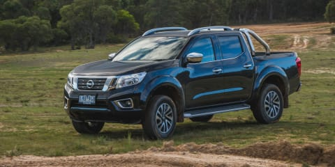 Nissan Juke, Navara recalled
