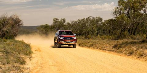 Ford Everest v Holden Sportwagon: 2016 Australia Day Special