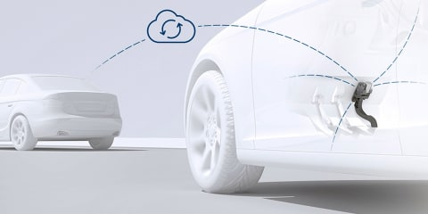 Bosch accelerator project promises fuel savings through user feedback