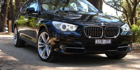 BMW 5 Series Gran Turismo Review