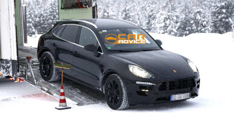 Porsche Macan production confirmed for December