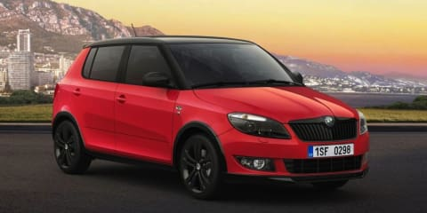 2012 Skoda cars to get standard Bluetooth: Includes Fabia, Yeti