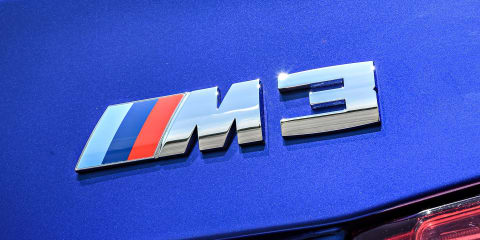 2020 BMW M3 headed to Frankfurt with AWD - report