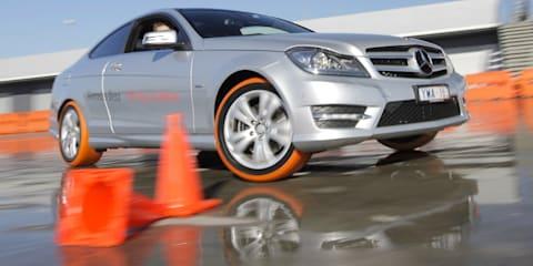 Mercedes-Benz Driving Academy Review