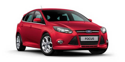 Ford Focus: Specifications of Thai-built update revealed