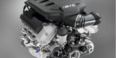 2007 BMW M3 V8 Engine Details