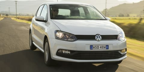 2015 Volkswagen Polo Review