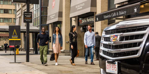 GM: Millennial disinterest in cars is a 'myth'