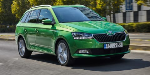 2019 Skoda Fabia pricing and specs