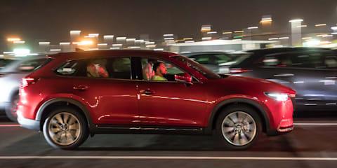 2016 Mazda CX-9 attracts record pre-launch interest