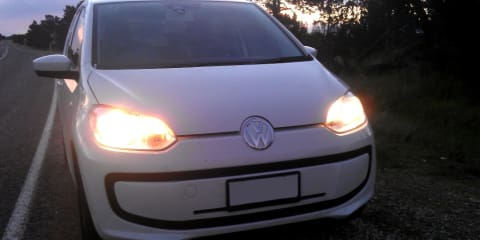 2012 Volkswagen Up! Review