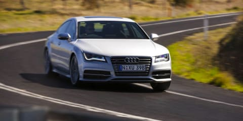 Audi S7 Review